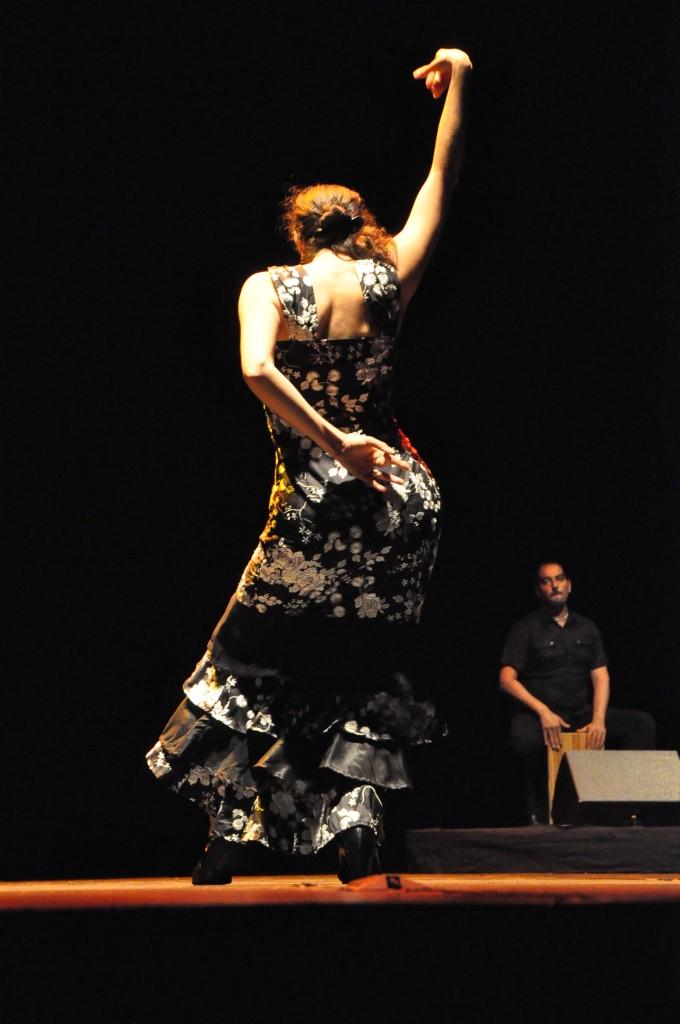 Alexandra Flamenca Imaginaflamenco